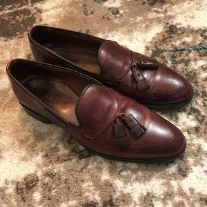 Allen Edmonds the Greyson loafer 9.5